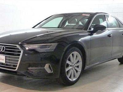 usata Audi A6 5ª serie