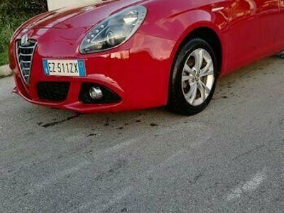 usata Alfa Romeo Giulietta - 2015 km 61250 tagliandat