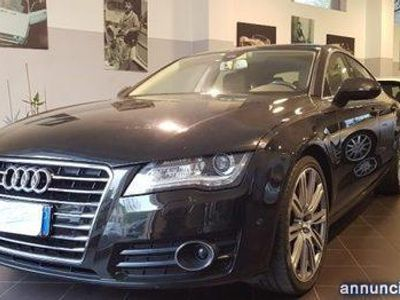 usata Audi A7 245 CV 3.0 Stronic BUSINESS PLUS*GARANZI
