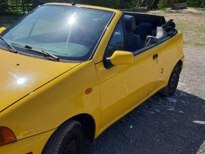 usata Fiat Punto Cabriolet -