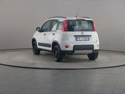 usata Fiat Panda 1.3 Multijet 95cv S&S E6 4x4