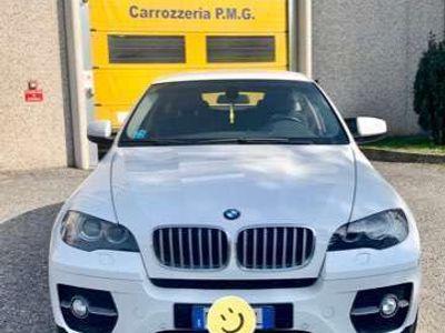 usata BMW X6 xDrive35d Eletta