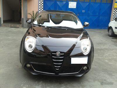 usata Alfa Romeo MiTo ALFA1.6. Multijet 120cv - 2011