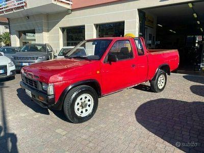 usata Nissan King Pick Up Pick-up 2.5 diesel 2 porteC