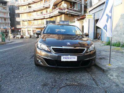 usata Peugeot 308 BlueHDi 120 euro 6