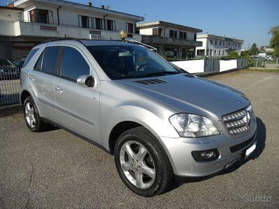 usata Mercedes ML320 cdi 165 kw - 2006