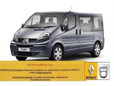 usata Renault Trafic T29 1.6 dCi 125CV PASSANGER L2H1