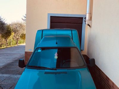 käytetty Fiat Fiorino 1.4i cat Panorama
