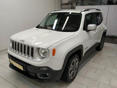 usata Jeep Renegade 2.0 Mjt 4WD Active Drive LOW Tr...
