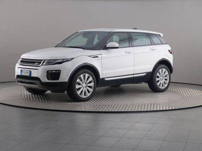 usata Land Rover Range Rover evoque 2.0 Td4 180cv Hse