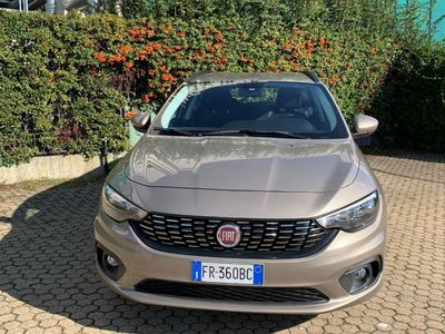 usata Fiat Tipo 1.3 Mjt 95cv 5M S&S Easy Business