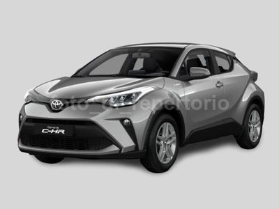 usata Toyota C-HR C-HR1.8H ACTIVE MY20