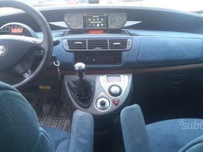 brugt Lancia Phedra - 2006