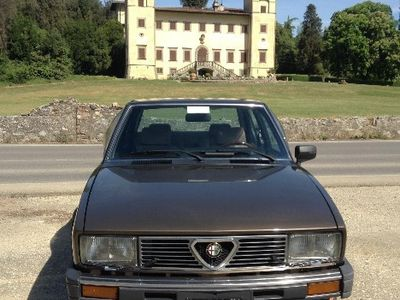 usado Alfa Romeo Alfetta - 1983