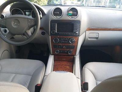usata Mercedes GL320 CDI cat Sport 7