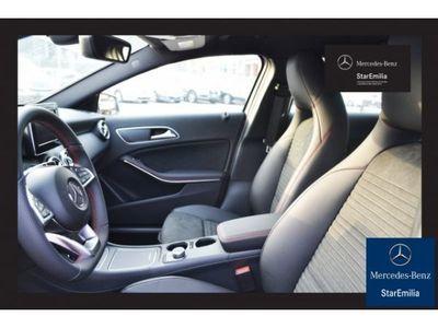 usata Mercedes A200 Classe A (W176)d Automatic Premium