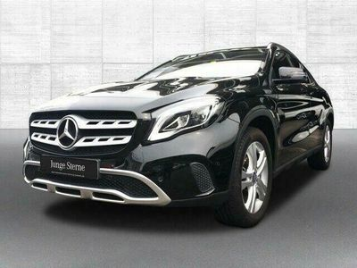 usata Mercedes GLA220 d 4matic urban aut.
