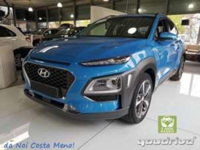 usata Hyundai Kona #1.6 CRDi