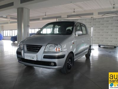 usata Hyundai Atos 1.1 BENZINA