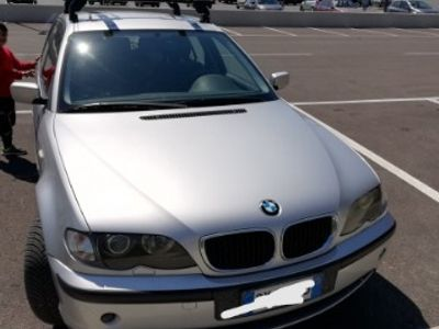 usado BMW 2002 Serie 3 (E46) -