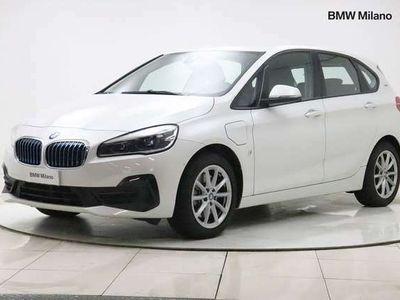 usata BMW 225 Active Tourer xe iPerformance Advantage aut.