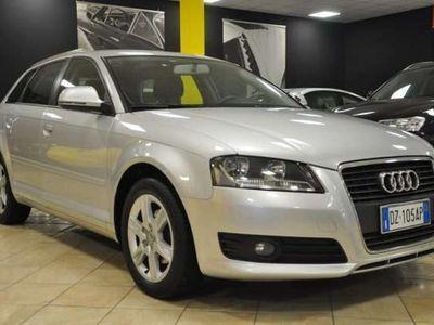 usata Audi A3 Sportback 1.9 TDI *** S-TRONIC ***