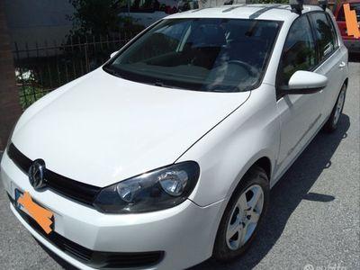 usata VW Golf VI 1.4 5p. United