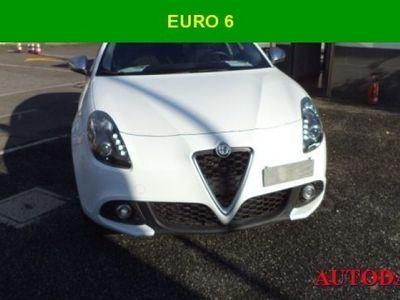 usado Alfa Romeo Alfa 6 Giulietta 1.6 JTDm 120 CV Super diesel euro