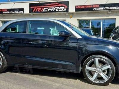usata Audi A1 1.6 TDI 105 CV Ambition PERMUTE UNICOPRO
