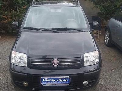 usata Fiat Panda 1.3 MJT 16V DPF Emotion rif. 7317769