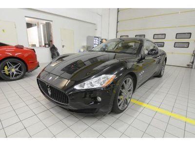 usata Maserati Granturismo 4.2 V8