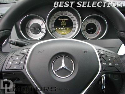 usata Mercedes C200 CDI S.W. AVANGARDE ELEGANCE EXECUTIVE VARI MODELLI