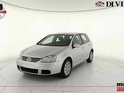 usata VW Golf V 1.6 5p. United