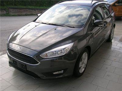 usata Ford Focus Focus WAGON 1.5 TDCi 120 CV PLUS SYNC +PLUS PACK