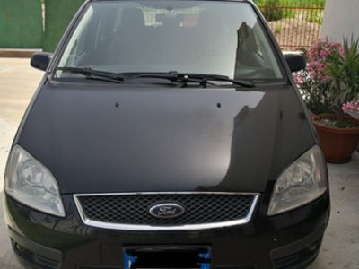 used Ford C-MAX 1ª serie - 2006