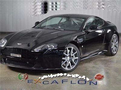 usata Aston Martin V8 Vantage Vantage S Coupé Usato