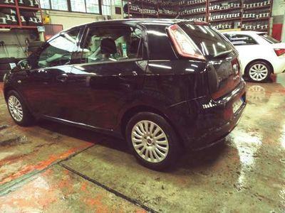 usata Fiat Punto Evo 1.3 Mjt 90 CV 5 porte Fun