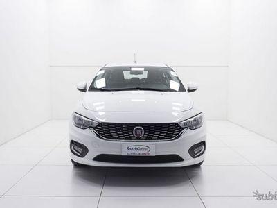 usata Fiat Tipo (2015--->) 1.6 Mjt 4 porte Lounge