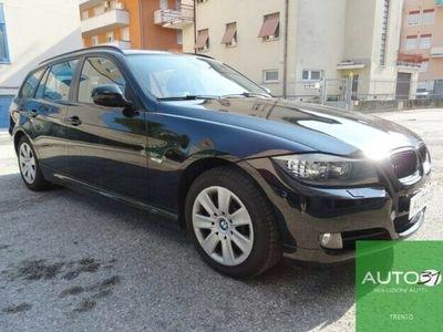 usata BMW 318 d 2.0 143CV cat Touring Eletta
