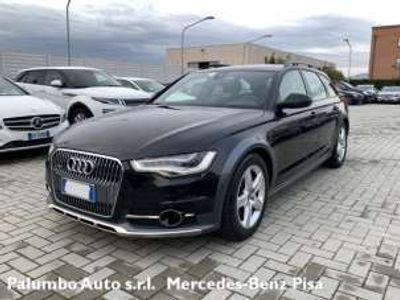 usata Audi A6 Allroad 3.0 TDI 245 CV clean diesel S tronic Business Diesel