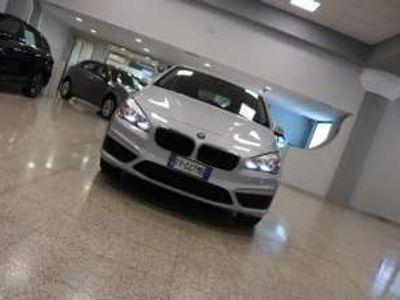 usata BMW 218 D 150CV AUTOM. E6 SS ACTIVE TOURER( BLUETOOTH )047 rif. 12268935