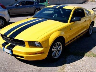 usata Ford Mustang 4.0 L V6