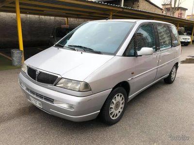 used Lancia Zeta 2.0 benzina/GPL 1997 SEI POSTI