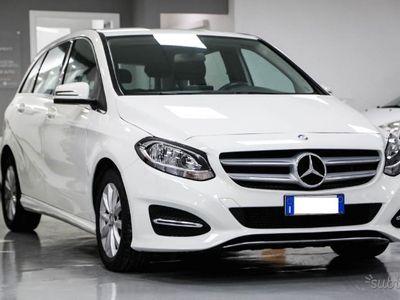 usado Mercedes B160 CDI Automatic Business