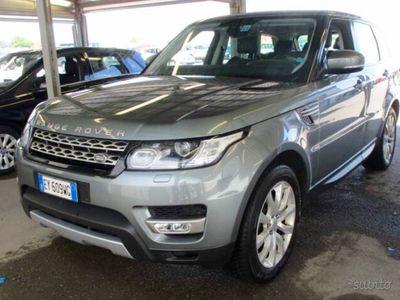 brugt Land Rover Range Rover Sport 3.0 tdv6 hse