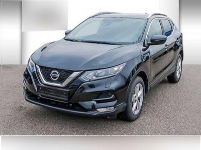 usata Nissan Qashqai 1.3 Dig-t Acenta Navi Design Get.scheiben