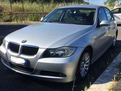 usata BMW 320 d E90
