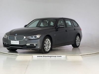 gebraucht BMW 316 d Touring Modern