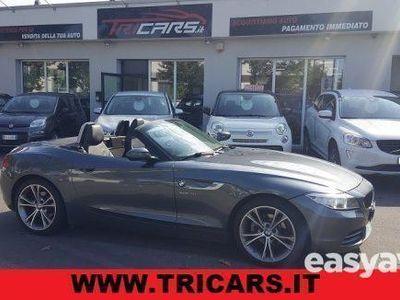 usata BMW Z4 sdrive18i permute benzina