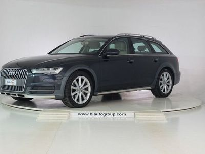 usata Audi A6 Allroad 3.0 TDI S tronic Business Plus